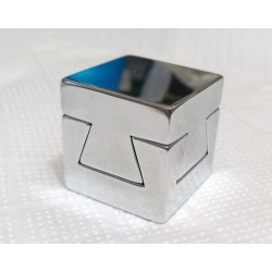 Impossible Dovetail Cube (...