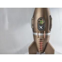 Большая Бронзовая Ракета