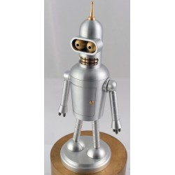 """Металический робот """"Друг"""""""