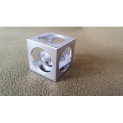 A cube in a cube from...